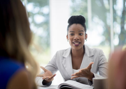 Prepare for the Interview: Sample Questions | Columbia CCE