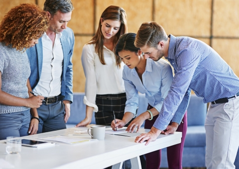 professionalism in the workplace tips