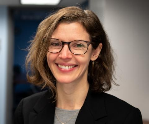 Rebecca Schramm