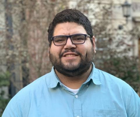 Esteban Pomboza