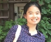 Anna Qin headshot.