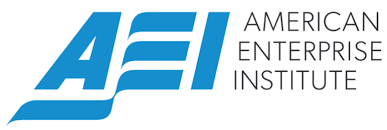 American Enterprise Institute logo.